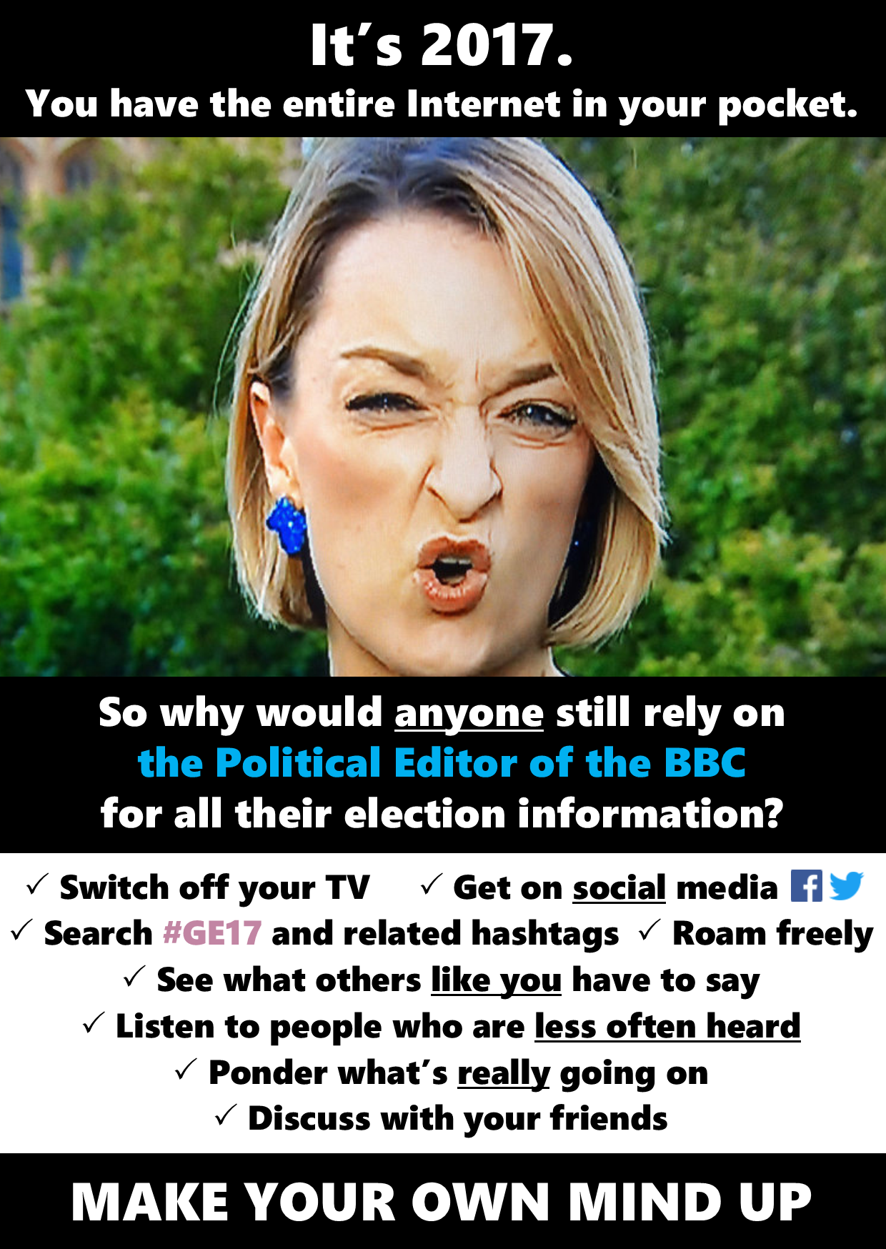 Flyer 7: #BBCbias #MediaBias - #StopTheTories Channel